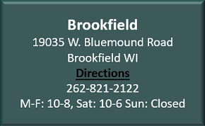Brookfield Location